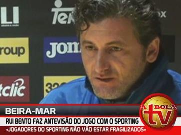 SPORTING - BEIRA-MAR