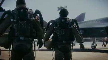 Trailer de lançamento de «Call of Duty: Advanced Warfare»
