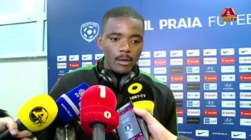 William Carvalho acredita no título