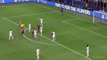 Griezmann desperdiça penalty na final
