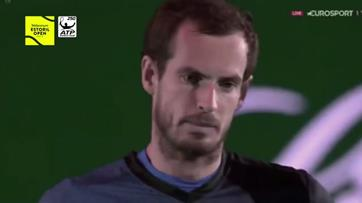 Estoril Open tenta convencer Andy Murray