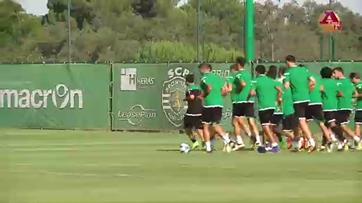 As contas do Sporting na UEFA