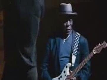 BUDDY GUY  ROLLING STONES