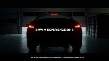 BMW M Experience no Circuito do Estoril